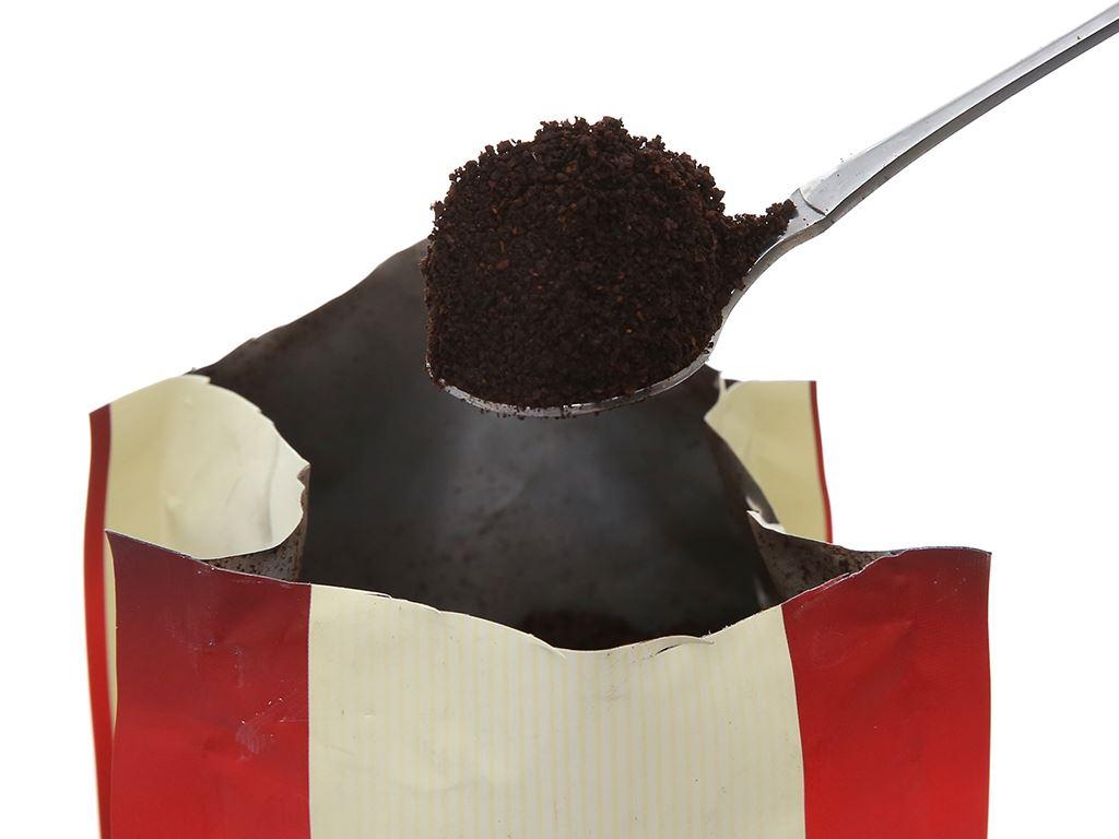 Cà phê TNI King Coffee Expert Blend 1 500g 12
