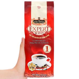 Cà phê TNI King Coffee Expert Blend 1 500g