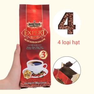 Cà phê TNI King Coffee Expert Blend 3 500g