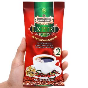 Cà phê TNI King Coffee Expert Blend 2 100g