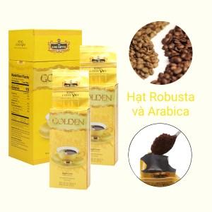 Cà phê TNI King Coffee Golden 450g