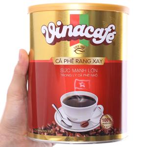 Cà phê VinaCafé rang xay 500g