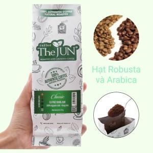 Cà phê The JUN Classic 234g