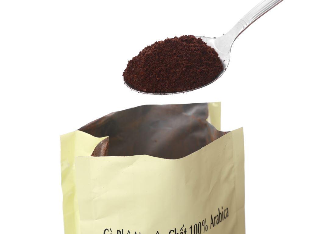 Cà phê Nón Lá Arabica Dark 350g 10