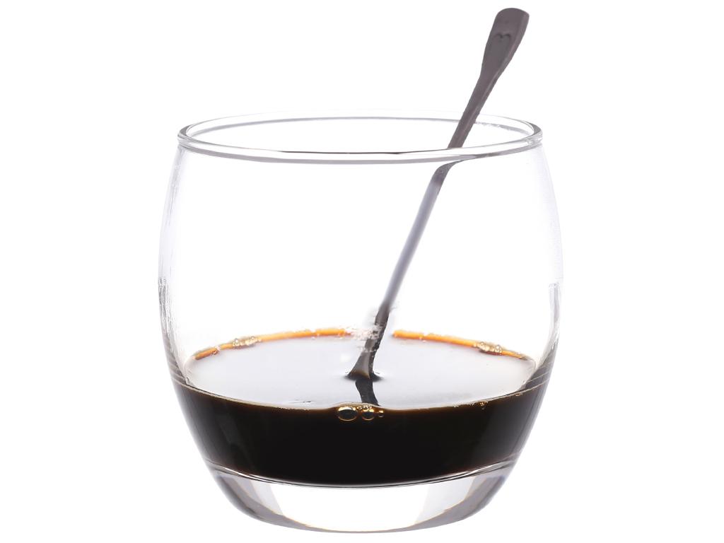 Cà phê rang xay Phương Vy Healthy Coffee gu nguyên chất 500g 8