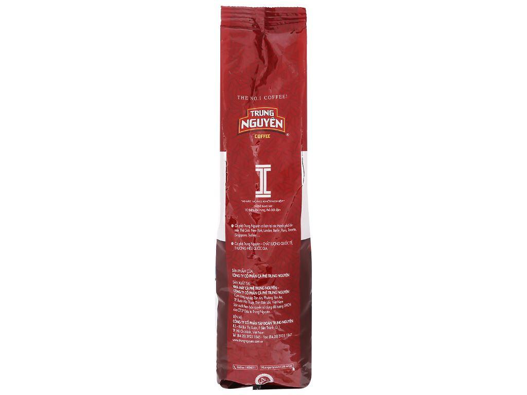 Cà phê Trung Nguyên I khát vọng khởi nghiệp 500g 9