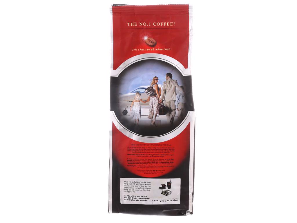 Cà phê Trung Nguyên Sáng tạo số 4 gói 340g 6