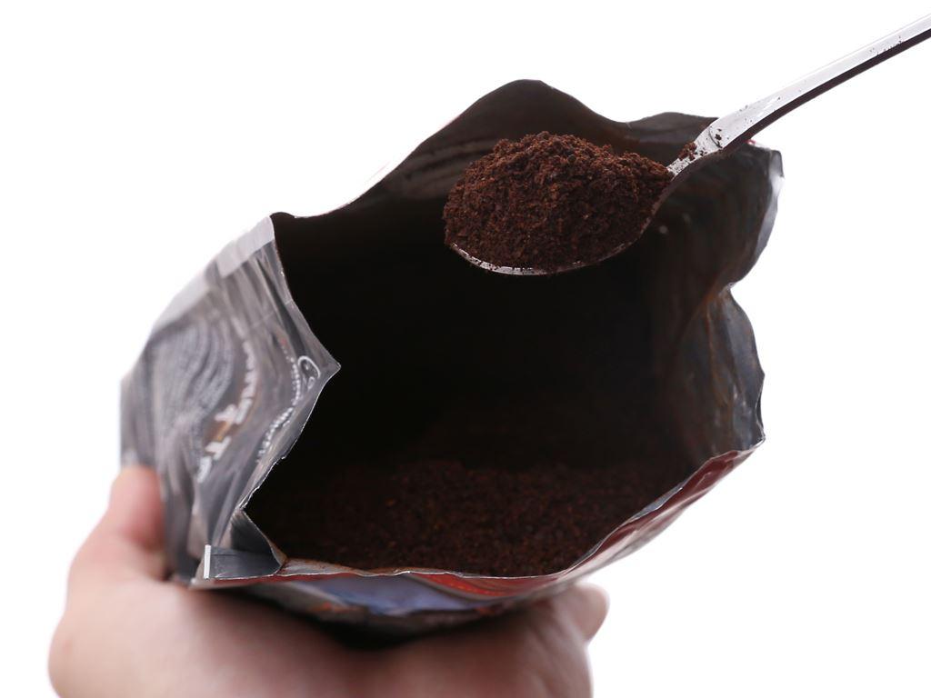 Cà phê Trung Nguyên sáng tạo 4 340g 12