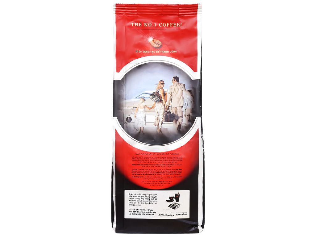 Cà phê Trung Nguyên sáng tạo 4 340g 6
