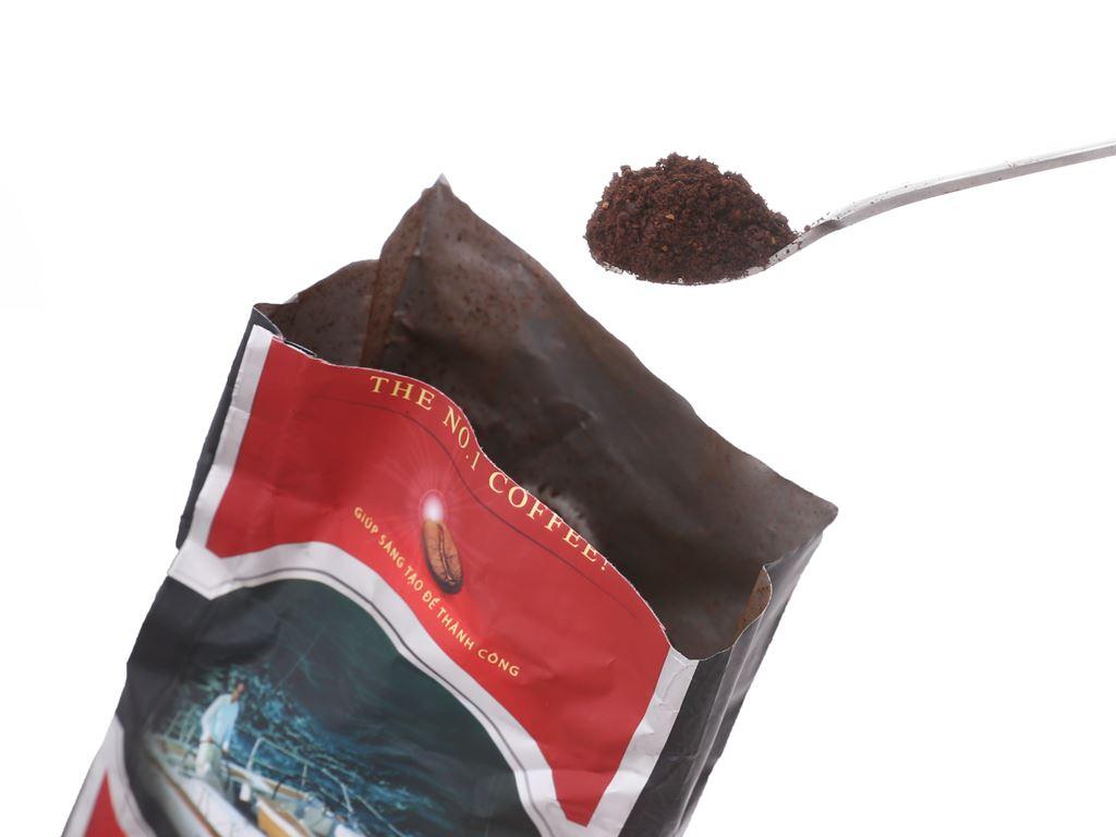Cà phê Trung Nguyên sáng tạo 1 340g 12