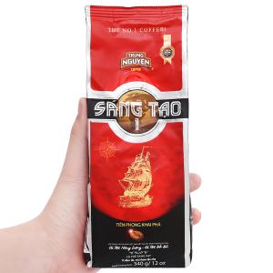 Cà phê Trung Nguyên sáng tạo 1 340g