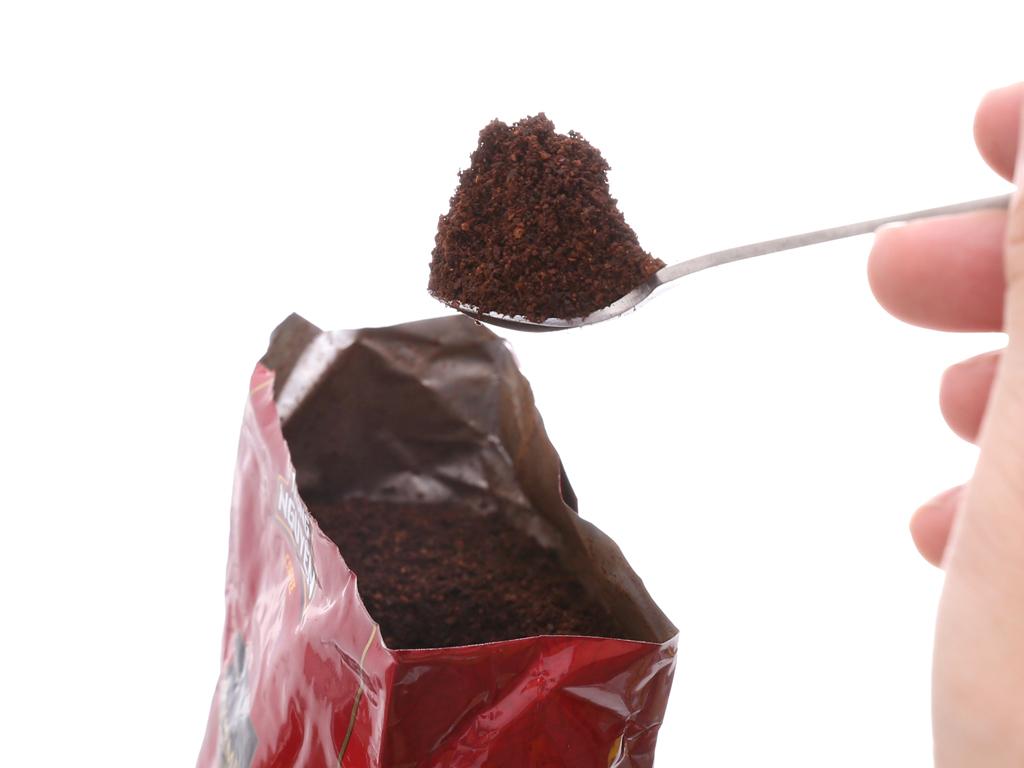 Cà phê Trung Nguyên Gourmet Blend 500g 14