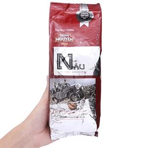 Cà phê Trung Nguyên Nâu gói 500g