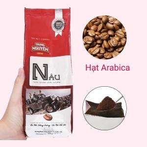 Cà phê Trung Nguyên Nâu sức sống đại ngàn 500g