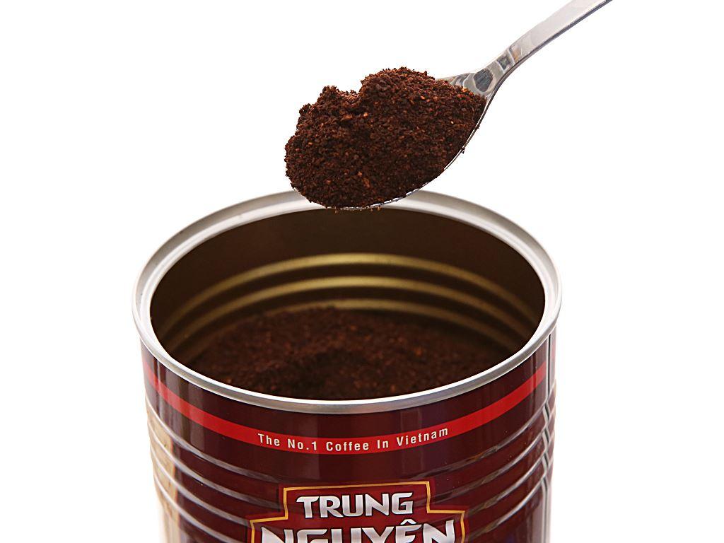 Cà phê Trung Nguyên Premium Blend 425g 16
