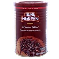 Cà phê rang xay Trung Nguyên hộp 425g