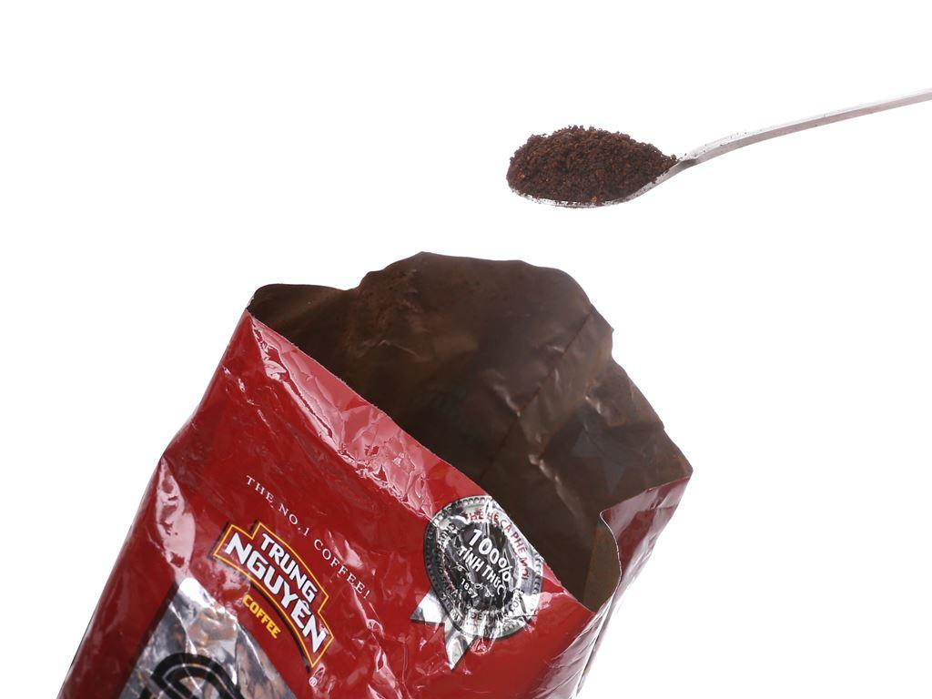 Cà phê Trung Nguyên S chinh phục thành công 500g 17