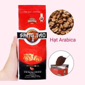 Cà phê Trung Nguyên sáng tạo 3 340g