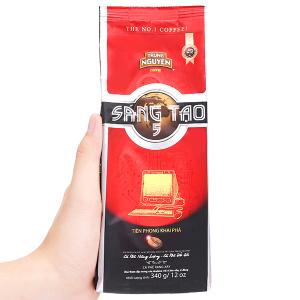 Cà phê Trung Nguyên sáng tạo 5 340g