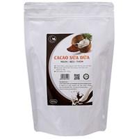 Bột Ca cao sữa dừa Green D Food gói 500g