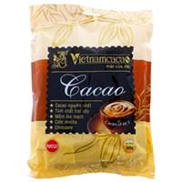 Bột ca cao Vietnamcacao túi 320g
