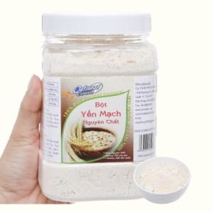 Bột yến mạch nguyên chất Oatmeal Cereal hộp 500g