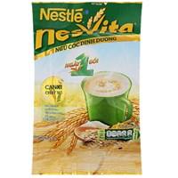 Bột ngũ cốc bổ sung Canxi Nesvita Nestle bịch 400g (16 gói)