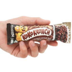Ngũ cốc Nestlé Koko Krunch thanh 25g