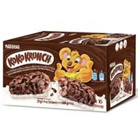 Ngũ cốc Nestle Koko Krunch hộp 400g (16 gói)