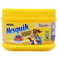 Bột Nesquick hương Chuối hộp 300g