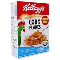 Ngũ cốc dinh dưỡng Kellogg's Corn Flakes 500g