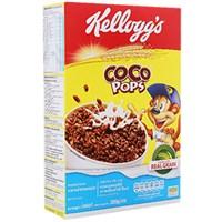 Ngũ cốc dinh dưỡng Kellogg's Coco Pops 220g