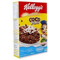 Ngũ cốc dinh dưỡng Kellogg's Coco Pops 400g