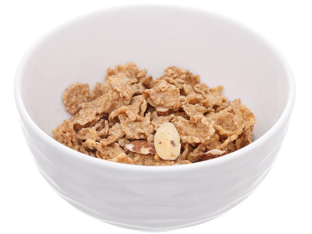 Ngũ cốc Kellogg's Special K Vanilla Almond hộp 209g 4