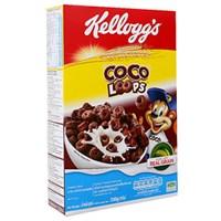 Ngũ cốc dinh dưỡng Kellogg's Coco Loops 330g