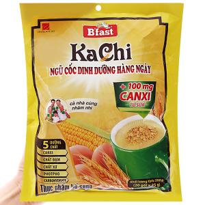 Ngũ cốc dinh dưỡng VinaCafé Kachi bịch 500g