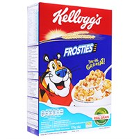 Ngũ cốc Kellogg's Frosties hương Bắp hộp 175g