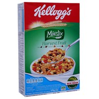 Ngũ cốc Kellogg's Mueslix hương Trái cây hộp 375g