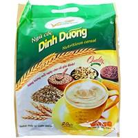 Bột ngũ cốc hạt sen Việt Ngũ Cốc bịch 600g (20 gói)