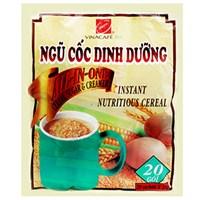 Bột ngũ cốc Vinacafe bịch 500g (20 gói)