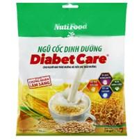 Bột ngũ cốc cho người tiểu đường Nutifood bịch 400g (16 gói)