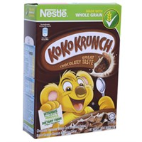 Ngũ cốc Nestlé Koko Krunch hương Socola hộp 170g