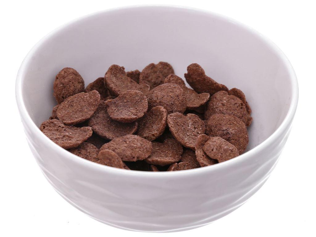Ngũ cốc Nestlé Koko Krunch hộp 25g 4