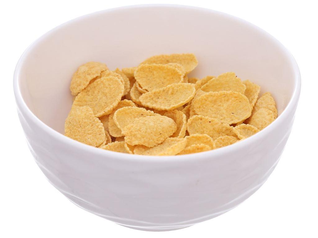 Ngũ cốc Nestlé Corn Flakes vị bắp hộp 275g 4