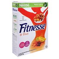 Ngũ cốc trái cây Nestlé Fitnesse & Fruit hộp 400g
