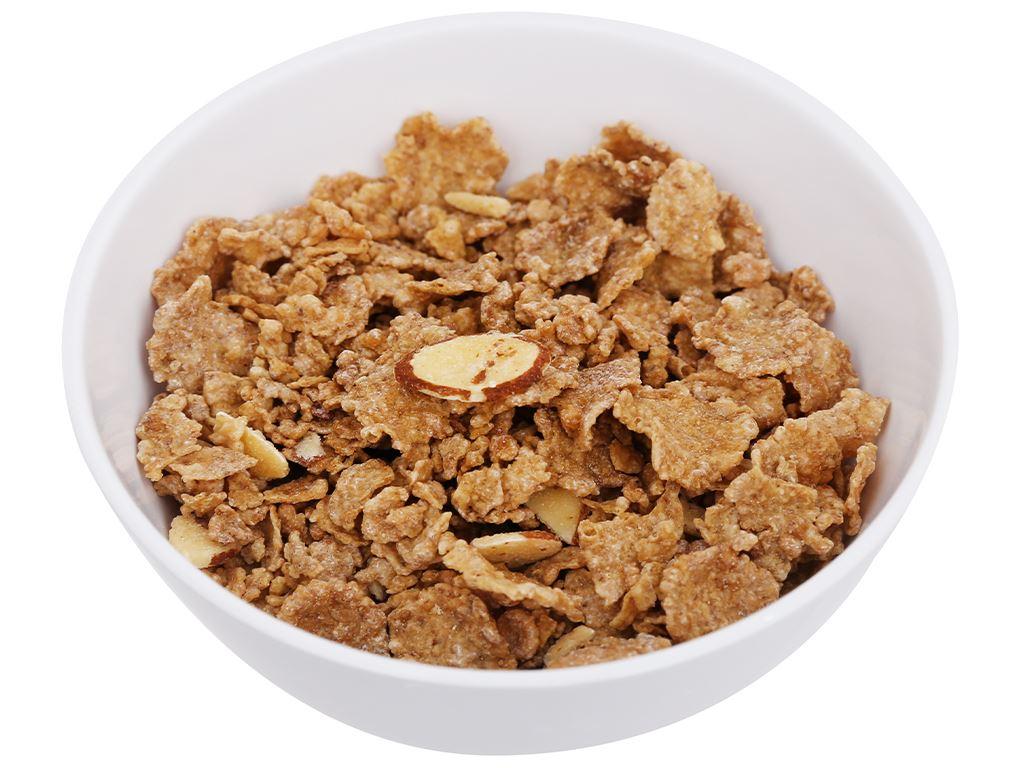 Ngũ cốc Kellogg's Special K Vanilla Almond hộp 385g 9