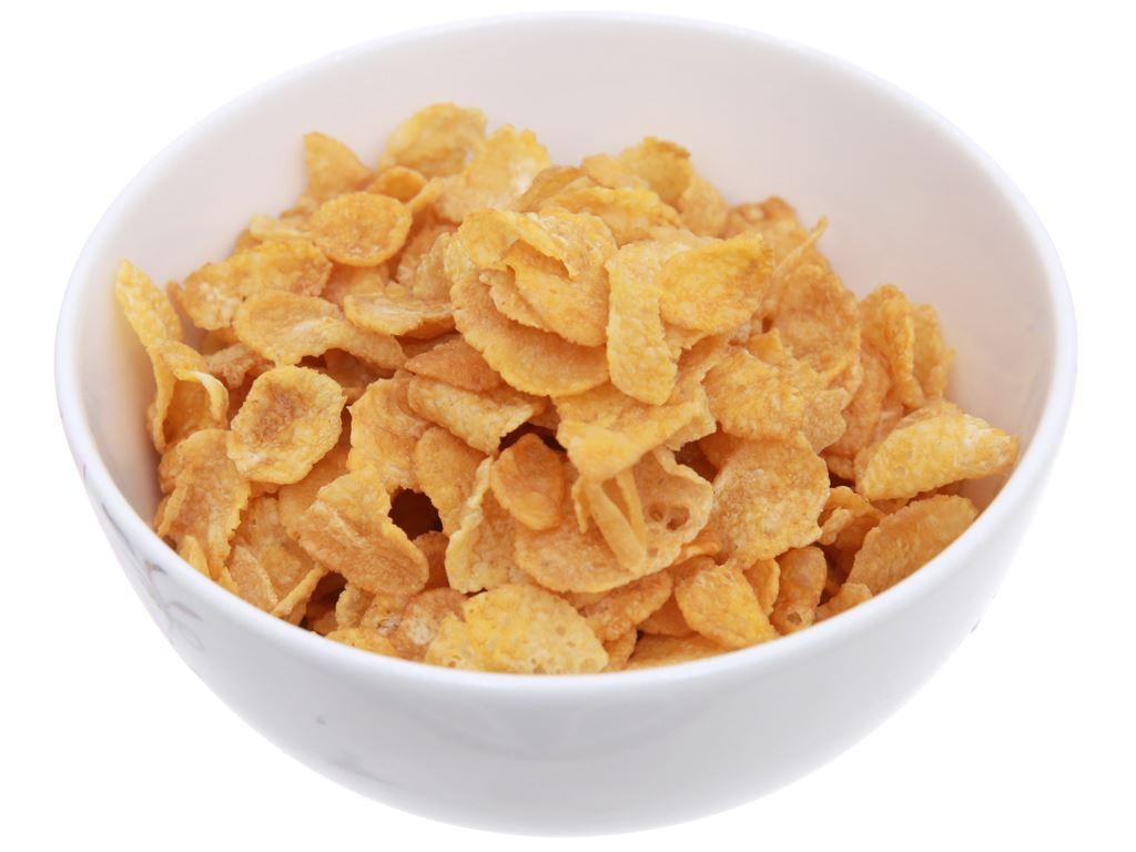 Ngũ cốc dinh dưỡng Kellogg's Corn Flakes vị bắp hộp 275g 4
