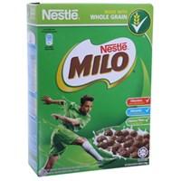 Ngũ cốc Nestlé Milo hương Socola hộp 170g