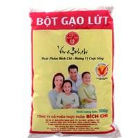 Bột gạo lứt Bích Chi bịch 500g