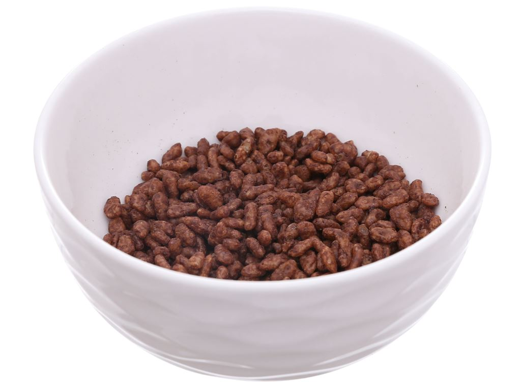 Ngũ cốc Kellogg's Coco Pops vị socola hộp 30g 12